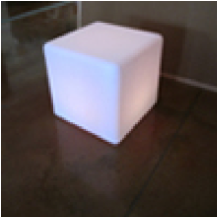 cubiled